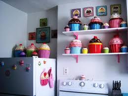 Cupcake Design Kitchen Accessories Kitchen Decor Theme Ideas Kitchen Decor Design Ideas
