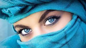 Download Beautiful Blue Eyes Wallpaper ...