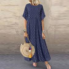 top 10 largest <b>plus size long sleeve</b> maxi dress women list and get ...