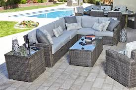 Outdoor Furniture Backyard by Design