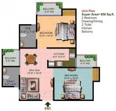 2 house remarkable wonderful 850 sq ft house plans india 15 nice design ideas square house plan design