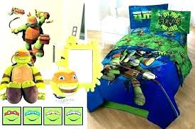 teenage mutant ninja turtles bedding twin set – artwatch.co