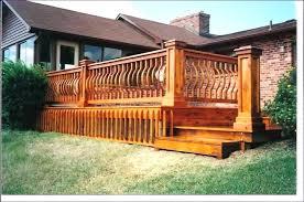diy deck railing ideas simple deck ideas simple wood deck outdoor ideas fabulous simple deck plans