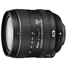 Объектив Nikon 16-<b>80mm</b> f/2.8-4E <b>ED</b> VR AF-S DX Nikkor от 59990 ...