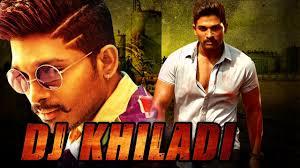DJ Khiladi 2017 Hindi Dubbed Full Movie By Allu Arjun WEBRip.