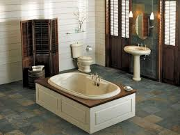 Interior Design Bathroom Colors