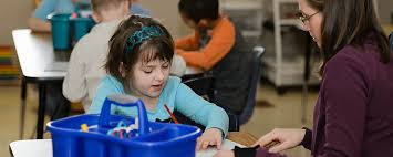 Master Of Arts In Teaching Mat Special Education