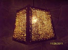 do it yourself lighting ideas. eco freindly recycled basket upcycled lighting handmade woven re do it yourself ideas
