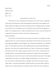 dolls house essay dolls house by katherine mansfield essay questions essay for you on the doll s