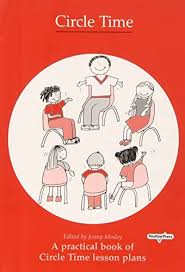 Circle Time: A Practical Book of Circle Time Lesson Plans by Doyle ...
