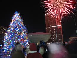 Empire State Plaza Christmas Tree Lighting Empire State Plaza Tree Lighting Kurt Reichardt Flickr