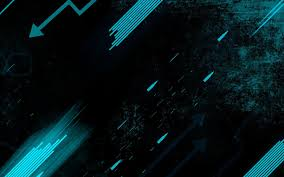 turquoise black wallpapers