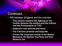 Causes of the American Revolution Pinterest American History Timeline  What kind of timelines do you use to keep track  of historical events  Here is one example