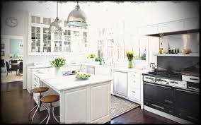modern country kitchens. Picture Of Modern Country Kitchen Design With White Cabinet Ideas French Cottage Mypishvaz Kitchens R