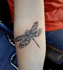 Libelle Tattoo Von John Hasta La Muerte Hasta La Muerte Art