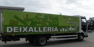 Deixalleria Pineda De Mar