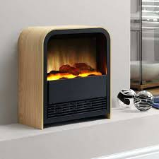 small electric fireplace heaters heater log fire heat n glo inserts and