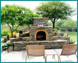 outdoor fireplace design ideas amazing backyard fireplace outdoor brick design ideas pool image for inspiration and kits trends