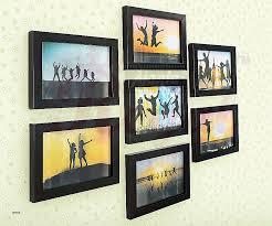 broken glass wall art luxury ajanta royal glass wall hanging black frame sets pack of 7