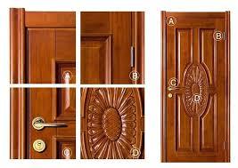 Modern Single Door Designs For Houses Front Doors Design Ideas Home