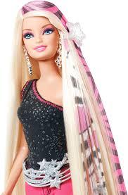 Barbie Hair Extensions Design Website Barbie Designable Hair Extensions Doll