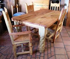 Pine Kitchen Tables And Chairs Pine Dining Room Table And Chairs Bettrpiccom