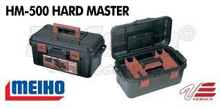 HM-500 <b>Hard</b> Master Купить <b>Рыболовные ящики</b> и чемоданы ...