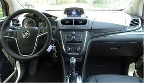 buick encore interior 2016. 2016 buick encore interior
