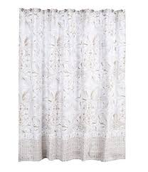 southern living athena shower curtain