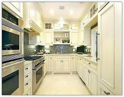 chic upper kitchen cabinets with glass doors cabinet door in clean shade white shaker full size
