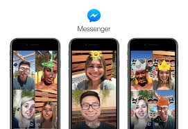 Facebook Video Chart Get Your Game On Challenge Your Friends With Video Chat Ar