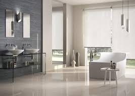 Marble Flooring Bathroom Bathroom Black Marble Flooring Black Fur Rug Modern Purple