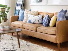 Mid-century modern sofa | Sofa Styles for Every Space | Wayfair's Ideas &  Advice