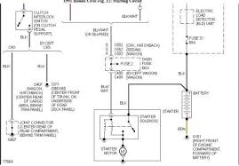 1991 honda civic battery wiring diagram electrical problem 1991 hi tjmordis