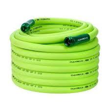 zillagreen garden hose with 3 4