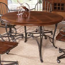 bassett mirror dining table. Pieces Included In This Set. Bassett Mirror Windsor Round Dining Table L