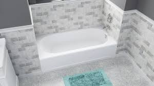 american standard princeton tub amazing press durable americast tubs offer innovative intended for 9
