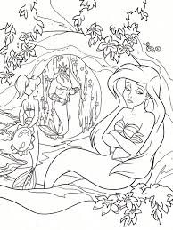 Print out seahorse coloring pages for adults. Cute Disney Princess Ariel Coloring Pages 1996 Disney Princess Ariel Coloring Pages Coloringtone Book
