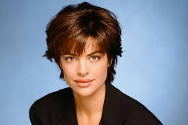 Lisa Rinna Hairstyles Lisa Rinnas Most Notorious Tv Roles The Daily Dish