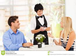 restaurant waiter taking order. Perfect Restaurant Waitress Taking Order Intended Restaurant Waiter Taking Order