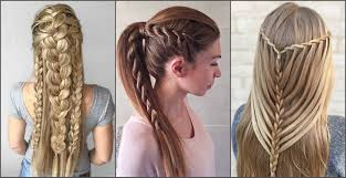 braided hair. 40 super stylish braided hairstyles for every type of occasion - trend to wear hair