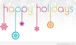 Holiday Wishes Quotes Magnificent Best Happy Winter Holidays Wishes Quotes 48 48