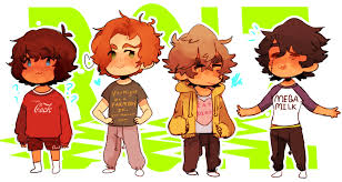 Boyz Kxnsas By Lazy Deviantart On