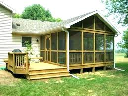 covered deck plans covered back deck inspirational covered deck plans for mobile homes covered deck plans
