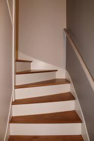 r novation escalier bois d capage marches pour les ramener en