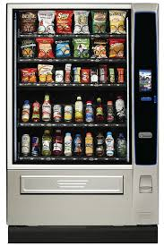 Vending Machine Manufacturers Uk