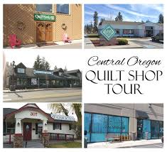 Central Oregon Quilt Shop Tour on Crafty Staci | Crafty Staci ... & Central Oregon Quilt Shop Tour on Crafty Staci | Crafty Staci Projects |  Pinterest | Central oregon Adamdwight.com