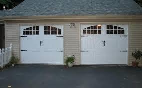 Garage Doors Double Garage Door Double Project
