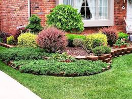 Collection Small Front Garden Ideas On A Budget Photos Best