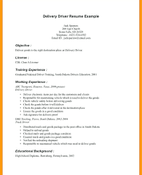 Resume Templatesmple Truck Driver Cover Letter Tow Heavy Cdl Dump